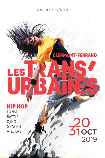 Festival Trans'urbaines Clermont-Ferrand