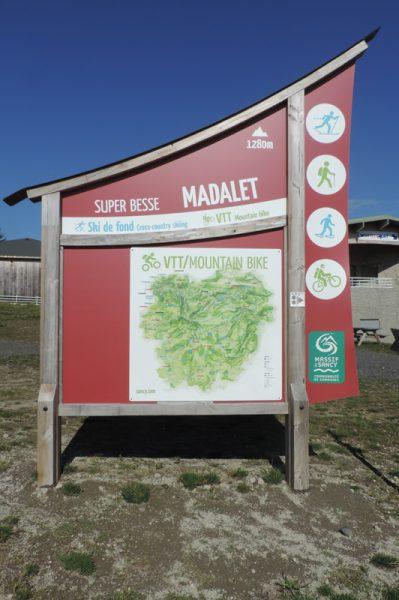 Fietsen in de omgeving van Murol
