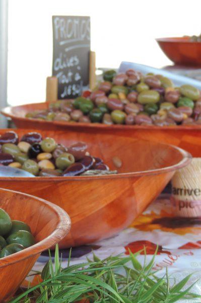 Markten, vide-greniers en brocantes in de Puy-de-Dôme