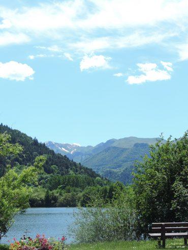 Wandelen in de Puy-de-Dôme