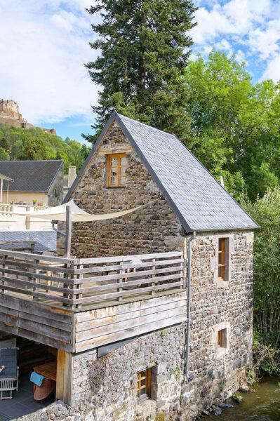 Vakantiehuis Murol, thuis in Frankrijk!