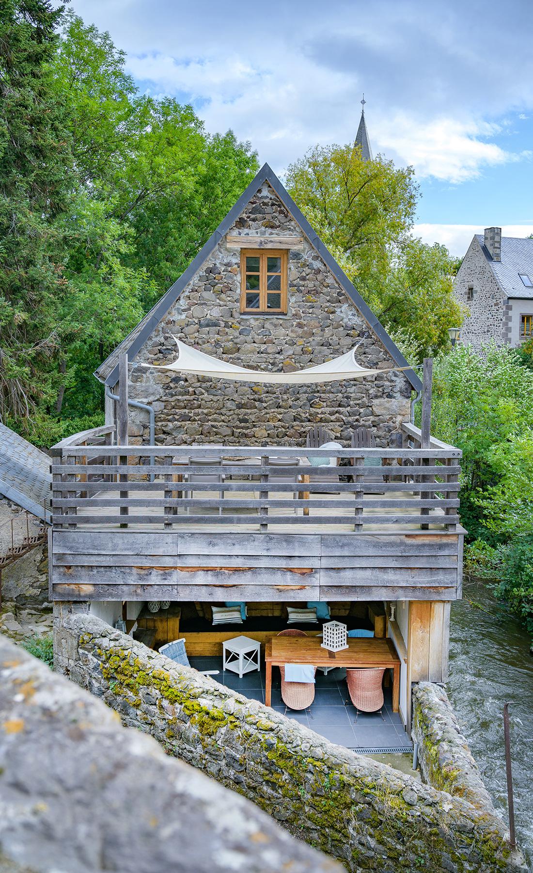 Vakantiehuis Murol in Auvergne-Rhône-Alpes, Frankrijk
